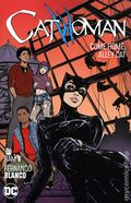 Catwoman TPB (2019-2021 DC Universe) 4-1ST