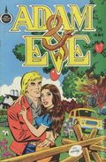Adam and Eve (1975 Spire) 49CCP