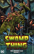Swamp Thing The Bronze Age TPB (2018-2021 DC) 3-1ST