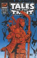 Tales of the Teenage Mutant Ninja Turtles (2004 Mirage) 33