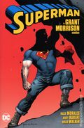 Superman Omnibus HC (2021 DC) By Grant Morrison 1-1ST