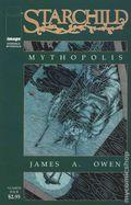 Starchild Mythopolis (1997) 4