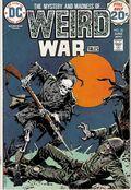 Weird War Tales (1971 DC) Mark Jewelers 26MJ