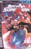 Future State Batman Superman (2021 DC) 2A