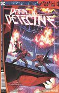 Future State Dark Detective (2021 DC) 4A