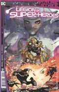 Future State Legion of Super-Heroes (2021 DC) 2A
