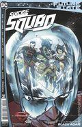 Future State Suicide Squad (2021 DC) 2A