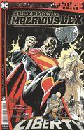 Future State Superman vs. Imperious Lex (2021 DC) 2A
