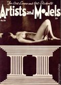 Artists and Models Magazine (1925-1926 Ramer Reviews) 1935, #36