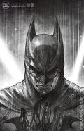 Batman Black and White (2020 DC) 3B