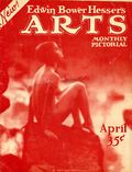 Arts Monthly Pictorial (1924 Edwin Bower Hesser) Apr 1926