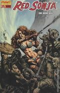 Red Sonja One More Day (2005) 0B