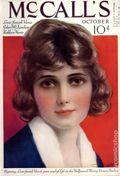 McCall's Magazine (1897-2001 McCall Company) Vol. 49 #1