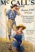 McCall's Magazine (1897-2001 McCall Company) Vol. 45 #12
