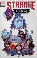 Strange Academy (2020 Marvel) 1SKOTTIEYOUNG