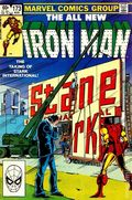 Iron Man (1968 1st Series) Mark Jewelers 173MJ