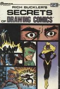 Secrets of Drawing Comics (1986) 3