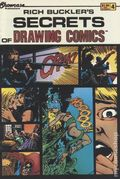 Secrets of Drawing Comics (1986) 4