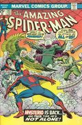 Amazing Spider-Man (1963 1st Series) Mark Jewelers 141MJ