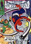 Amazing Spider-Man (Mexican Series 1980-1993 El Asombroso Hombre Arana - Novedades) 47