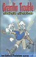 Gremlin Trouble Super Special (2003) 1