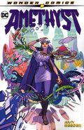 Amethyst TPB (2021 DC) Wonder Comics 1-1ST