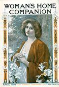 Woman's Home Companion (1897-1957 Crowell Publishing) Vol. 31 #4
