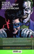 Nightwing The Joker War HC (2021 DC) 1-1ST
