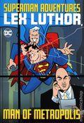 Superman Adventures Lex Luthor Man of Metropolis TPB (2021 DC) 1-1ST