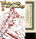 Warlord of Mars (2010 Dynamite) 20DF