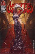 White Widow (2019 Absolute Comics Group) 3DEBUTANTE