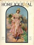 Ladies' Home Journal (1883-2014 Curtis Publishing Co) Vol. 39 #10