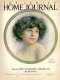 Ladies' Home Journal (1883-2014 Curtis Publishing Co) Vol. 39 #11