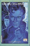 Personality Comics Presents The Original Crew (1991) Annual 1