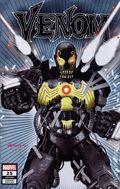 Venom (2018 Marvel) 25HORN/IRONLION.A