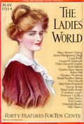 Ladies' World (1886-1918 McClure Publications) Magazine Vol. 35 #5