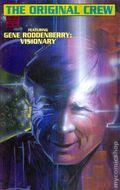Personality Comics Presents The Original Crew (1991) Special 1