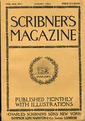 Scribner's Magazine (1887-1939 Scribner's Sons) Vol. 13 #1