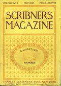 Scribner's Magazine (1887-1939 Scribner's Sons) Vol. 13 #5