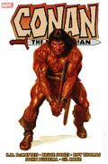 Conan the Barbarian Omnibus HC (2018- Marvel) 5A-1ST