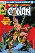 Conan the Barbarian Omnibus HC (2018- Marvel) 5B-1ST