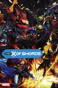 X of Swords HC (2021 Marvel) 1A-1ST