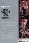 X of Swords HC (2021 Marvel) 1B-1ST
