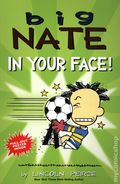 Big Nate In Your Face TPB (2021 Amp Comics) 1-1ST