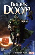 Doctor Doom TPB (2020-2021 Marvel) 2-1ST