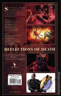 James Bond in Reflections of Death HC (2020 Dynamite) 1S-1ST
