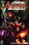 Savage Avengers TPB (2019- Marvel) 3-1ST