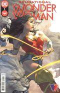 Sensational Wonder Woman (2021 DC) 1A