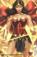 Sensational Wonder Woman (2021 DC) 1B