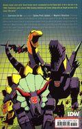 Transformers '84 Secrets and Lies TPB (2021 IDW) 1-1ST